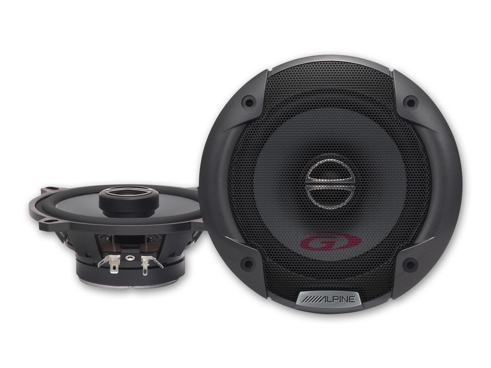 Alpine SPG-13C2 Type-G Speaker auto skaļruņi