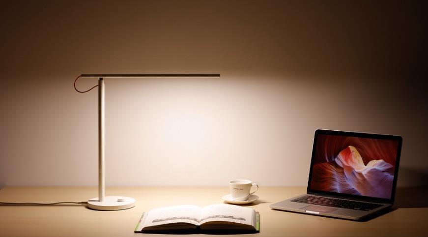 Xiaomi Mi LED Desk White MUE4087GL apgaismes ķermenis