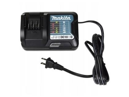 Makita 10.8V battery set DF331D and TD110D (CLX201X)