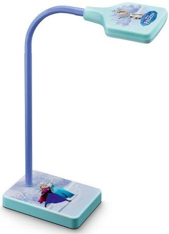 Philips Disney Frozen 717700816 Moderna un Fleksibla 3W Led Galda Lapma  717700816