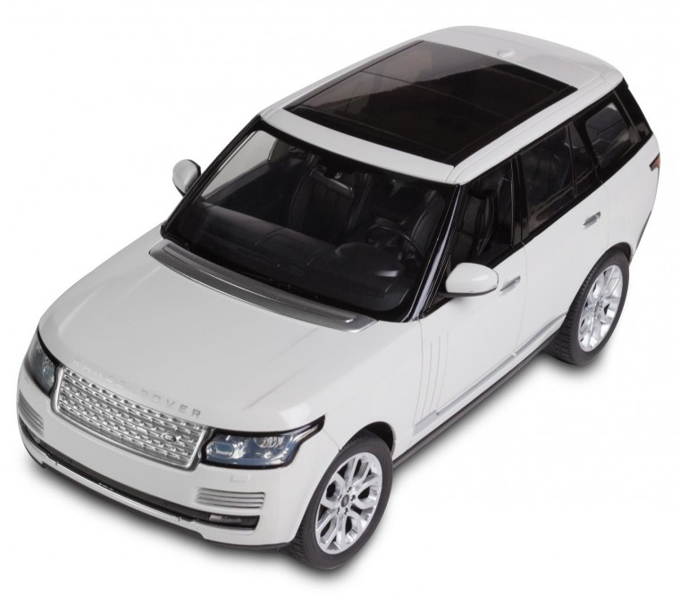 Range Rover Sport 2013 1:14 RTR (battery, charger) – white