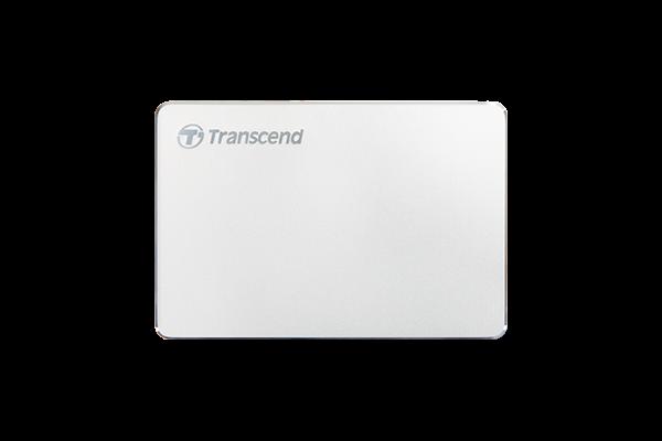 Transcend StoreJet for Mac   2TB USB Typ-C + USB 3.1 Ārējais cietais disks