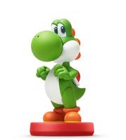 Nintendo amiibo SuperMario Yoshi spēle