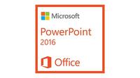 Microsoft PowerPoint 2016 MOLP