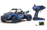 Jamara Derago XP2 4WD 2,4G blau Radiovadāmā rotaļlieta