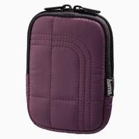 Hama Fancy Memory 50C purpurowa soma foto, video aksesuāriem