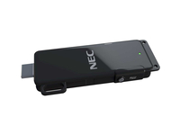 NEC MP10RX2   Multipresenter Stick