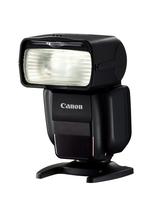 Canon SPEEDLITE 430EX III RT zibspuldze