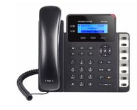 Grandstream Telephon IP 2 x SIP GXP1628 IP telefonija