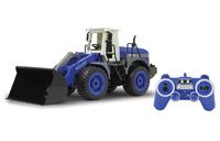 Jamara Radlader Polizei 1:20 2,4G Radiovadāmā rotaļlieta