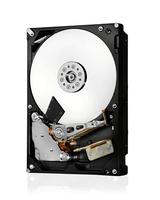 HGST HDD SATA 6TB 7200RPM 6GB/S/128MB 7K6000 cietais disks