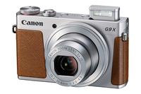Powershot G9X SILVER    0924C002AA Digitālā kamera