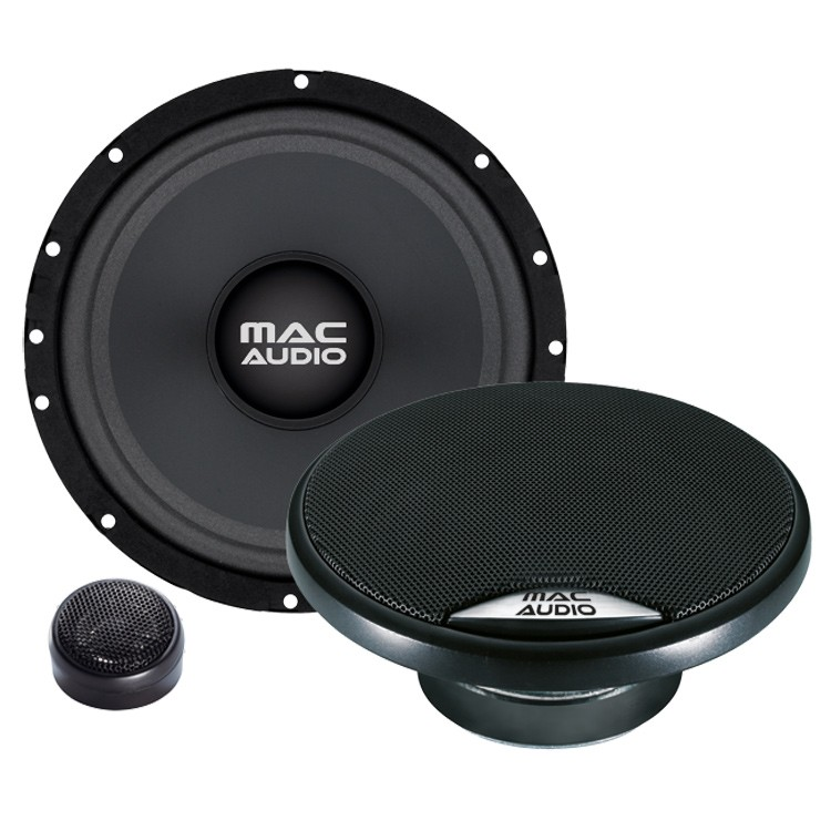 MAC AUDIO Edition 216 auto skaļruņi