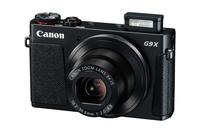 Canon PowerShot G9X black Digitālā kamera