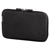 Hama Sleeve Tab for Tablet-PCs, Displaygroszen bis 25,6 cm (10,1), black planšetdatora soma