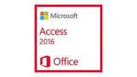 Microsoft Access 2016 MOLP programmatūra