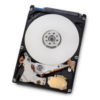 HGST Travelstar 5K1000 1TB HDD cietais disks