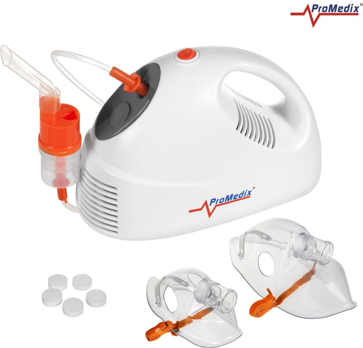 Plastica ProMedix PR-825 Inhalator (PR-825) PR-825 inhalators