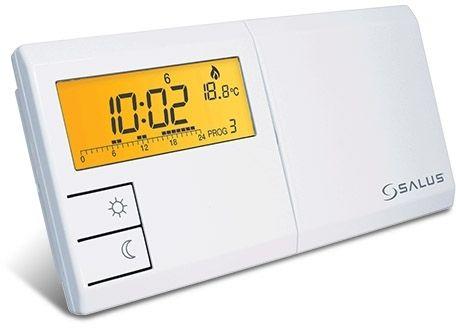 Salus Programmable weekly temperature controller (091FL)