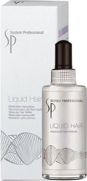 Wella SP Liquid Hair Molecular Hair Refiller 100 ml