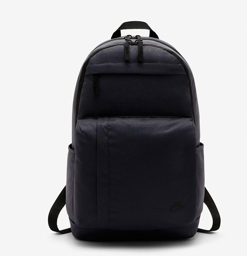 Nike Backpack Sportswear Elemental gray (BA5768 081) Tūrisma Mugursomas