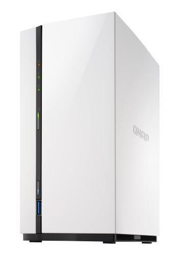 Qnap TS-228A NAS tower 2bay 1G ARM 1.4GHZ Quad core