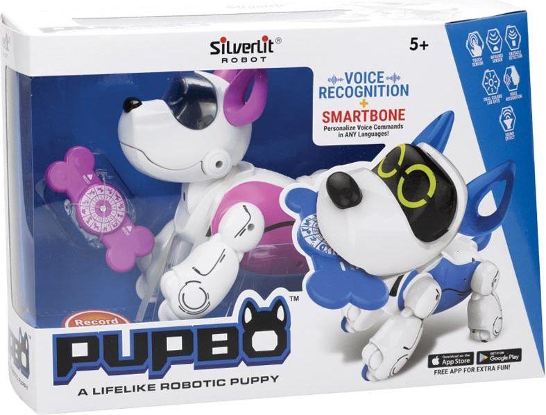Dumel Robot Pupbo (S88520)