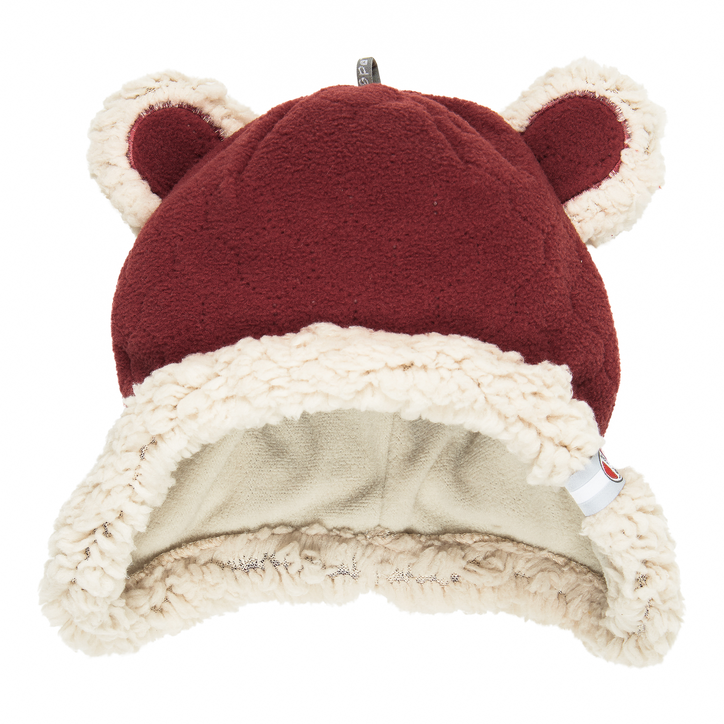 Lodger Hatter BotAnimal cepure, 3-6 mēn., Parrot HT 595_3-6