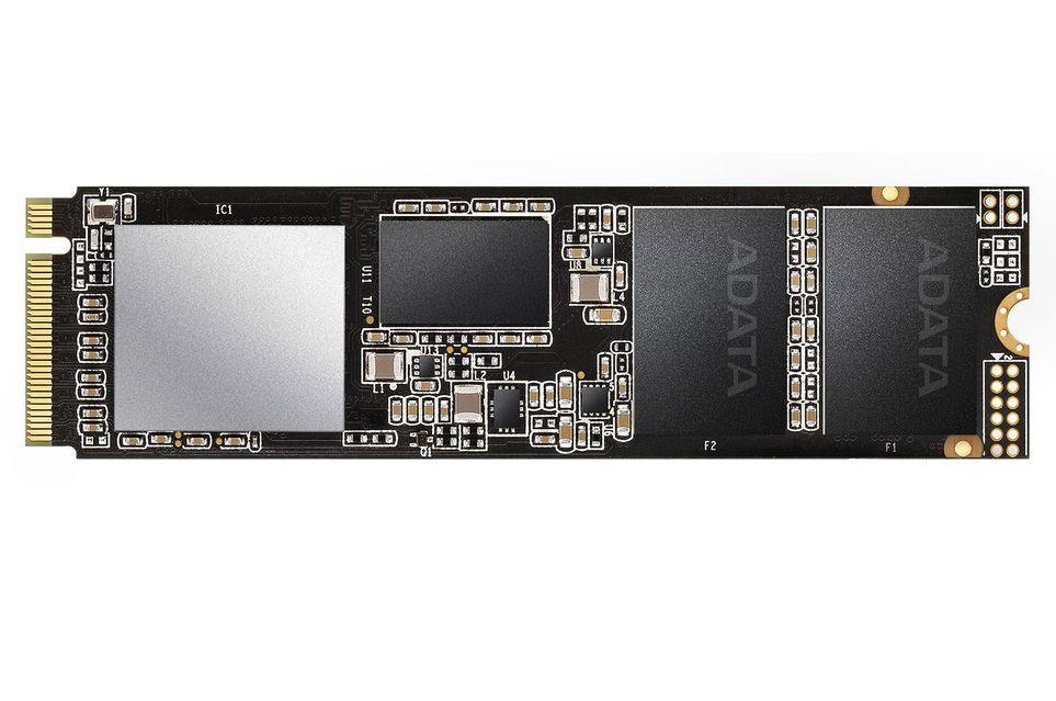 ADATA SX8200 M.2 NVME 240GB PCIe Gen3x4 SSD disks