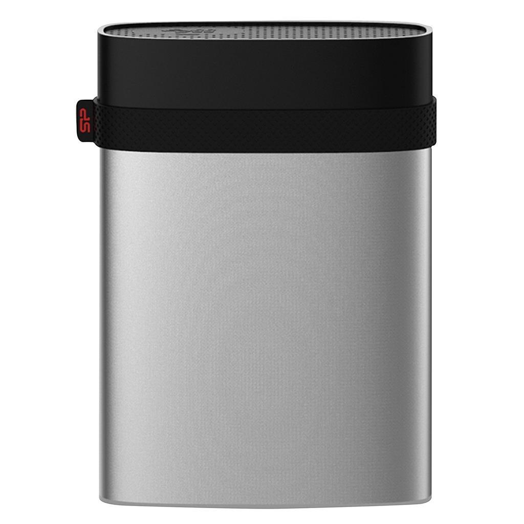 Silicon Power A85S3S USB3.0 5TB Ārējais cietais disks