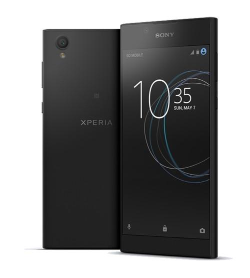 Sony G3112 Xperia XA1 Dual LTE 32GB black Mobilais Telefons