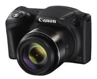 Powershot SX420IS BK    1068C002AA Digitālā kamera
