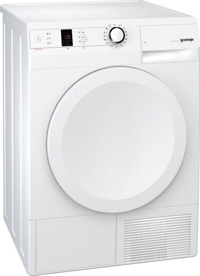 Dryer Gorenje D7564 Veļas mašīna