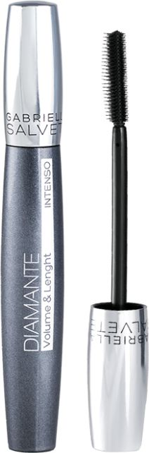 Gabriella Salvete Diamante Volume & Length Mascara Tusz do rzes Black 11ml 1127010 skropstu tuša