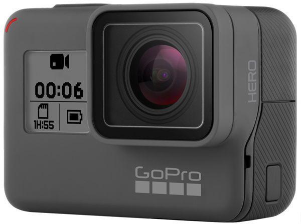 GoPro HERO (CHDHB-501-RW) sporta kamera