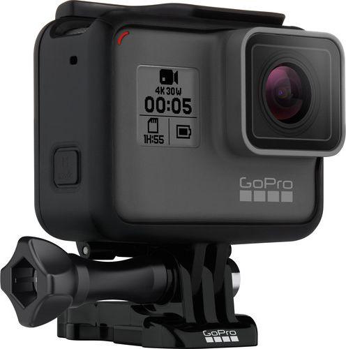 Kamera GoPro HERO 5 BLACK (CHDHX-501) sporta kamera