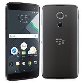 BlackBerry DTEK60 32GB Earth silver QWERTY(rus./eng.valodas) DTEK60 Earth silver Mobilais Telefons