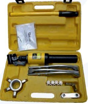 GEKO Hydraulic Puller for 20T Bearings (G00912)