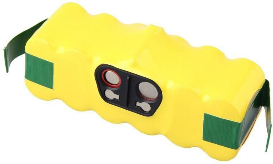 Green Cell for iRobot Roomba 80501 510 530 540 550 560 570 580 aksesuārs putekļsūcējam