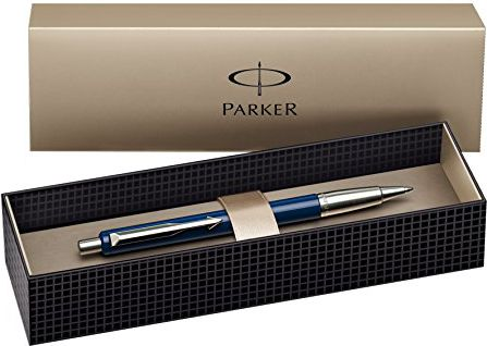 Parker Vector Standard Blue C.C. Ballpoint Pen M