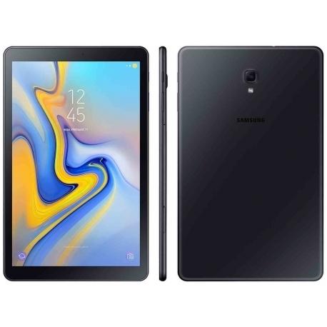 T590 Galaxy Tab A (2018) 10.5 32GB Wifi black T590 Planšetdators