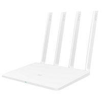 Xiaomi Mi Router 3 white WiFi Rūteris