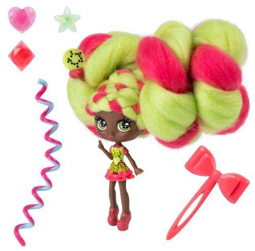 Figure Candylocks Basic doll Kiwi Kira 6052311/20118294 bērnu rotaļlieta