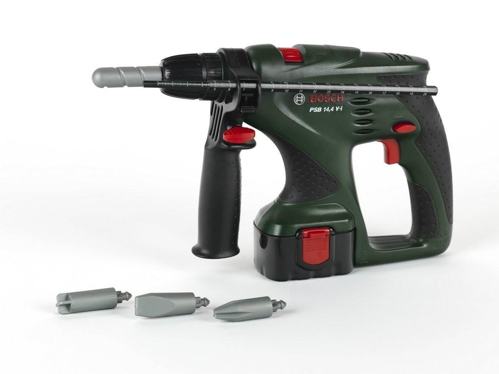 Klein Bosch Rotary Hammer bērnu rotaļlieta