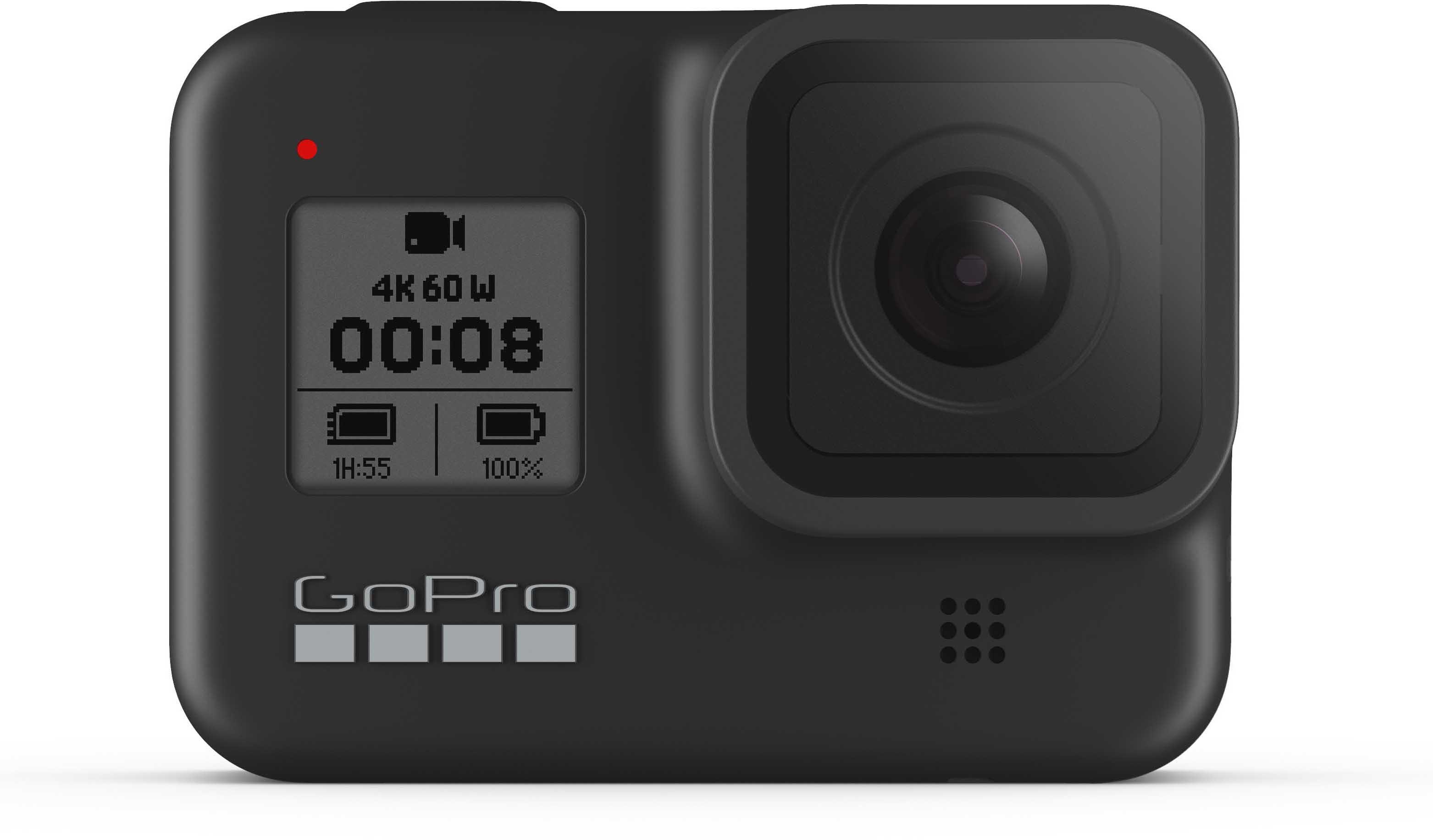 GoPro Hero8 Black 818279023282 sporta kamera