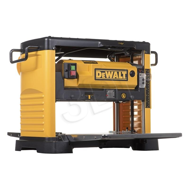 Power planer thickness planer DeWalt DW733-QS DW733-QS