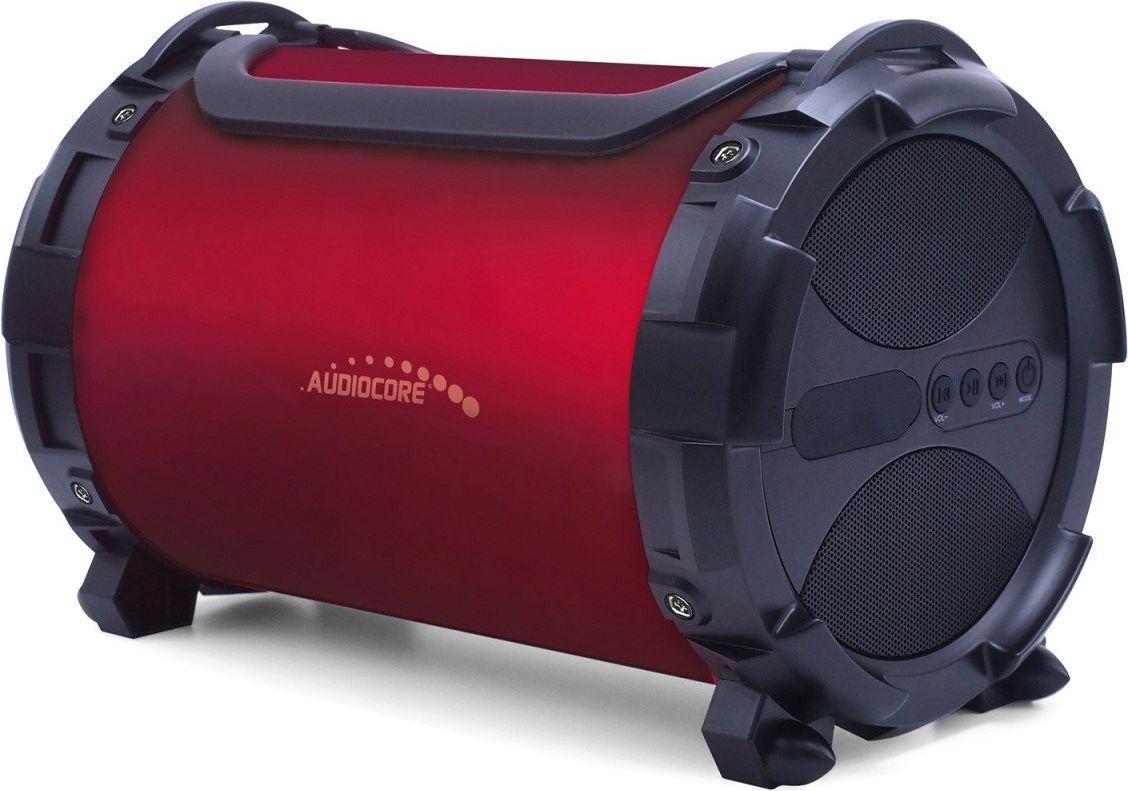 Bluetooth speaker AC880 bazooka Audiocore datoru skaļruņi