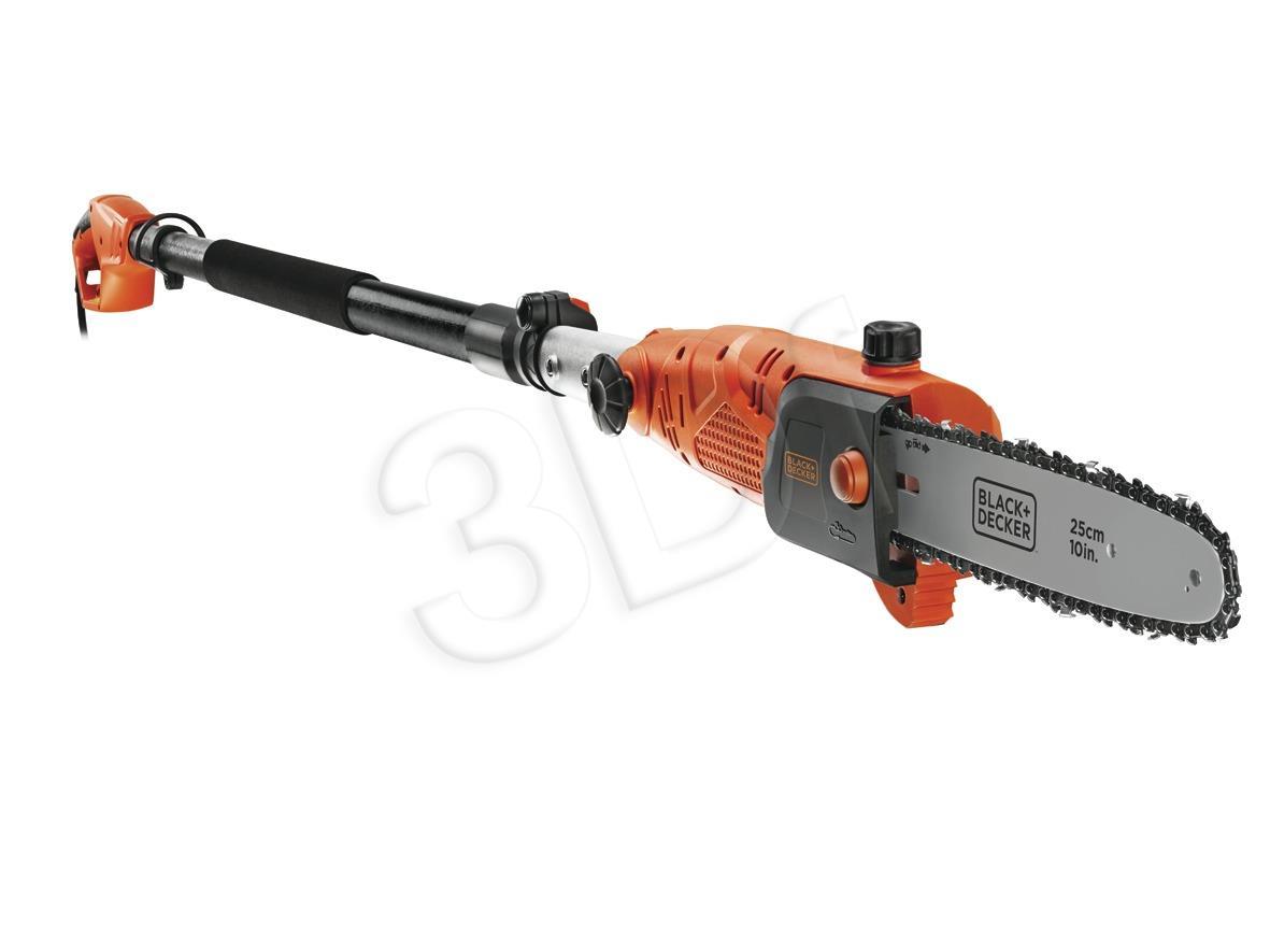 Black&Decker PS7525 Elektriskais zāģis