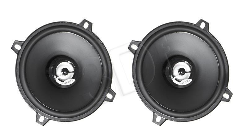 Hertz DCX 130.3 auto skaļruņi