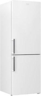 RCSA365K23W Beko   Fridge-Freezer Ledusskapis
